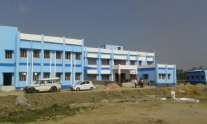 kushmandi Collage