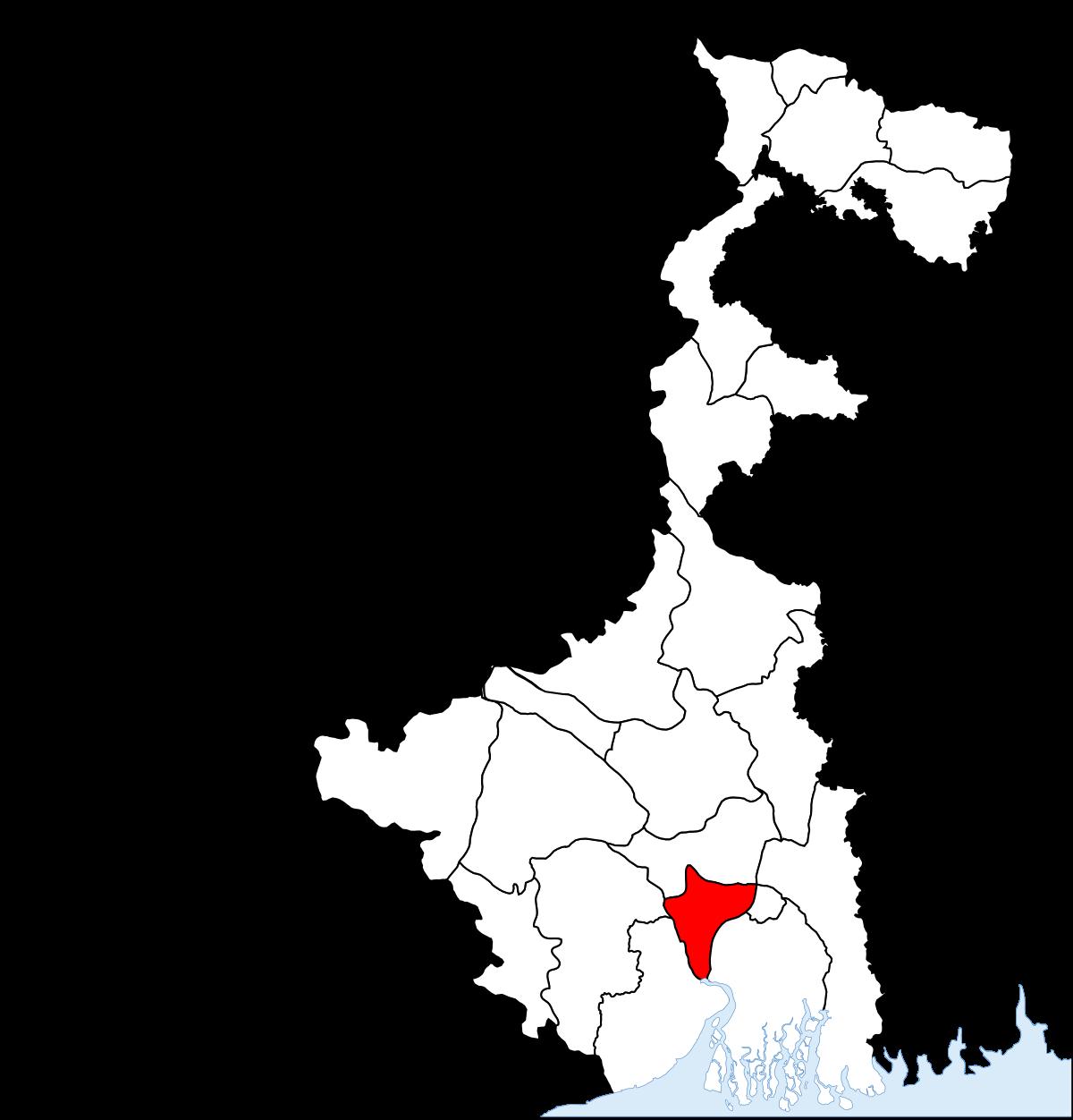 হাওড়া জেলা