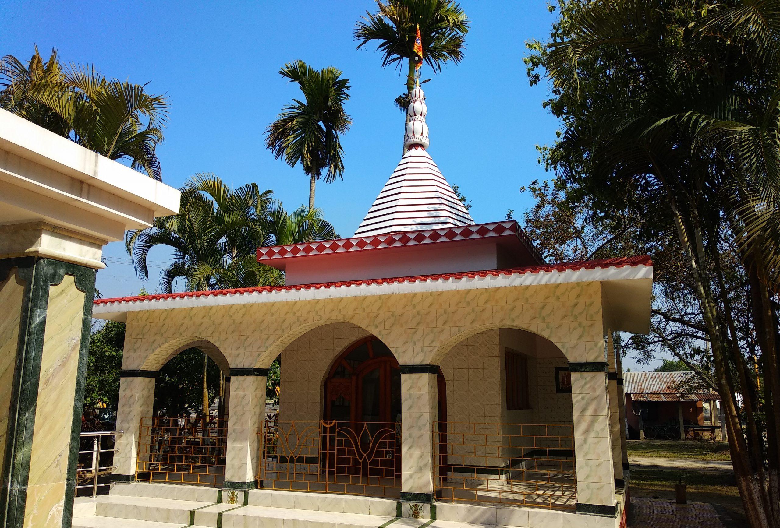 Lok Nath Temple Kushmandi