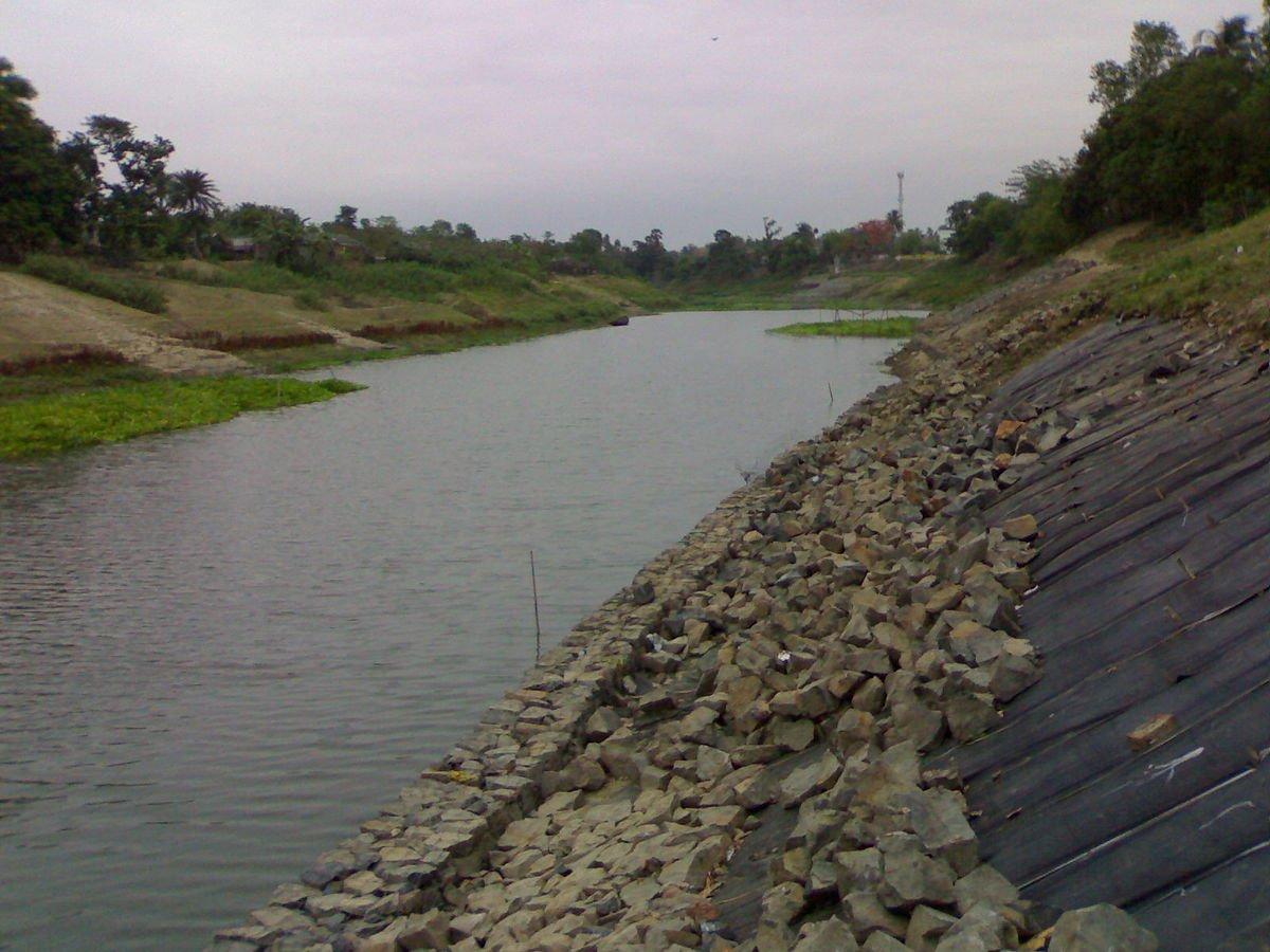 টাঙ্গন নদী