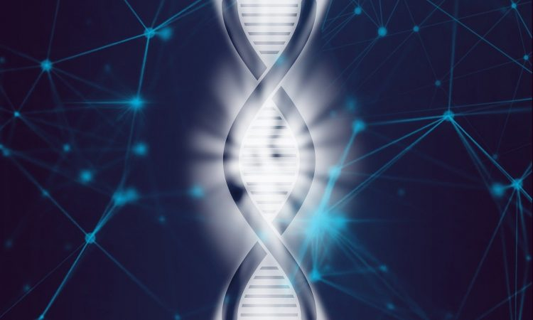 dna, life, biotechnology