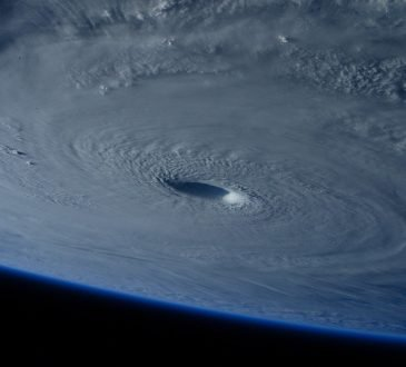 earth, hurricane, atmosphere