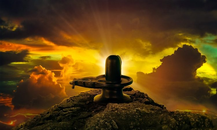 hindu, god, religion