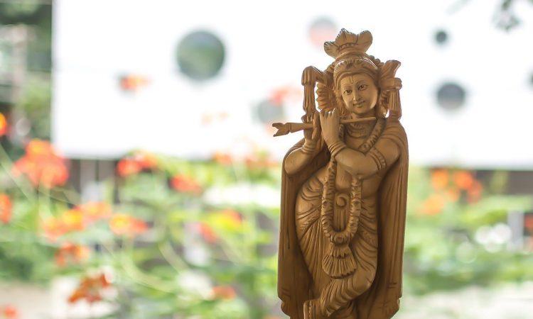 lord, krishna, flute