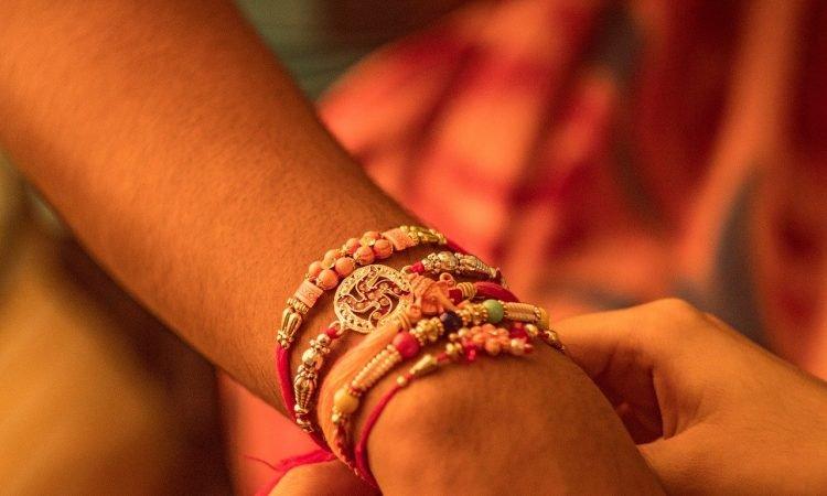rakhi, rakshabandhan, india