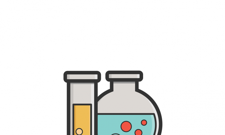 chemistry, icon, science