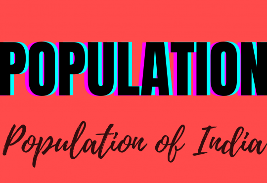 ভারতের জনসংখ্যা