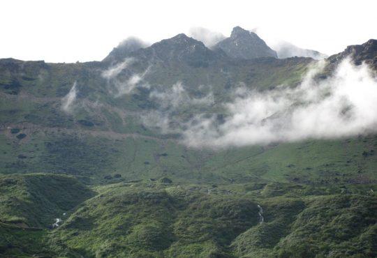 দার্জিলিং জেলা